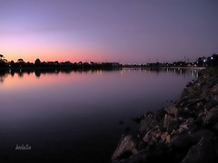 West Lakes At Dusk (bodulka) Tags: panorama lake seascape water nightshot dusk adelaide jezero sumrak thegalaxy bodulka mygearandme mygearandmepremium mygearandmebronze mygearandmesilver mygearandmegold mygearandmeplatinum dblringexcellence tplringexcellence eltringexcellence rememberthatmomentlevel4 rememberthatmomentlevel1 flickrsfinestimages1 flickrsfinestimages2 flickrsfinestimages3 rememberthatmomentlevel2 rememberthatmomentlevel3 rememberthatmomentlevel7 westlakesatthedusk rememberthatmomentlevel9 rememberthatmomentlevel5 rememberthatmomentlevel6 rememberthatmomentlevel8 rememberthatmomentlevel10