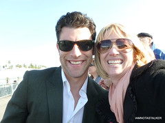 Max Greenfield (IAMNOTASTALKER.com) Tags: celebrities celebrityphotographs