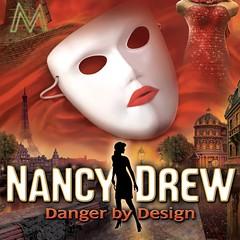 ★ Nancy Drew Danger By Design Download (mygame2012) Tags: by danger design drew nancy download ★