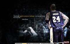 KOBE BRYANT (Aaron Olivar) Tags: basketball los angeles nike