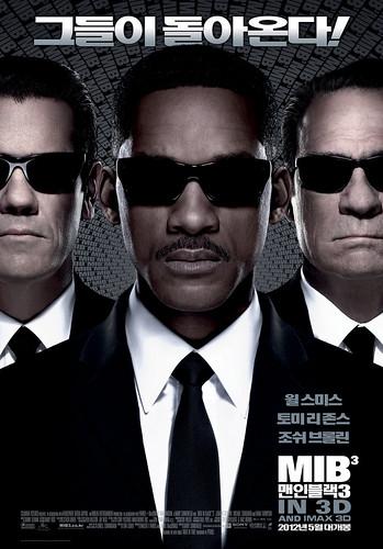 MAN IN BLACK 3