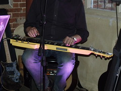 DSCF0062 (Last Hussar) Tags: livemusic blues guesswork
