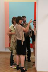 photoset: Jüdisches Museum: Pomeranz Collection - Fremde Überall (Eröffnung, 23.5.2012)