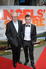 John Henshaw, Paul Brannigan UK premiere of 'The Angel's Share' at Cineworld Glasgow Glasgow, Scotland
