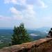 Top of Signal Mountain