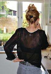 Tina (os♥to) Tags: woman denmark europa europe sony zealand tina dslr scandinavia danmark a300 sjælland デンマーク osto alpha300 os♥to june2012