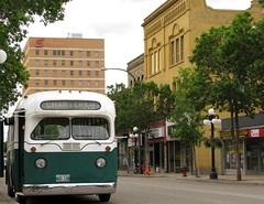 Brandon Transit 1957 GMC (mrchristian) Tags:
