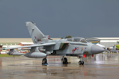 Bird struck Tornado at Coningsby by Jerry Gunner, on Flickr