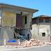 2005 - Un'auto provoca il crollo pariziale di un abitazione in via Garibaldi1