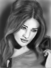Digital portrait Rosie Huntington 1 (Poli Maurizio) Tags: portrait sky blackandwhite bw italy woman man color sexy celebrity art water girl beauty female clouds digital pencil watercolor painting hair landscape asian design sketch photo fantastic artwork model artist foto outdoor drawing surrealism huntington rosie fine indoor occhi digitalpainting fantasy hollywood actress actor sicily environment celebrities freehand dibujos technique chiaroscuro wacom ritratto matita disegno coloredpencil asiangirl facebook linkedin wacomtablet digitalportrait schizzo pencilportrait twitter manolibera asiangirlportrait tumblr drawingportrait pinterest instagram bouchac polimaurizio mauriziopoli rosiehuntingtonportrait rosiehuntigton