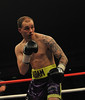 Boxing Sheffield Ponds Forge 98 -