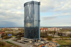 ЖК Лазурные Небеса в Казани
