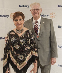 More photos from the district conference.Photo credits: Ed Shearin, Morrisville Rotary Club