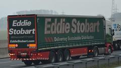 CZ - Eddie Stobart >Sophia< Scania R13 450 TL Streamline (BonsaiTruck) Tags: truck lorry camion trucks eddie sophia scania streamline lastwagen lorries lkw r13 lastzug stobart