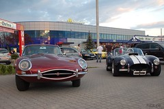 DSC_6202 (Pn Marek - 583.sk) Tags: ford chevrolet cortina cobra fiat 5 mini camaro renault bmw jaguar mustang corvette fridays etype e34 128