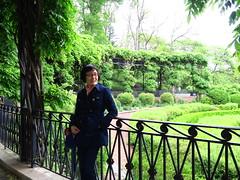 IMG_4703 (irischao) Tags: nyc newyorkcity spring centralpark manhattan 2016 conservatorygarden