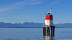 Lighthouse buoy (Sushi Powered) Tags: lighthouse bc pacific