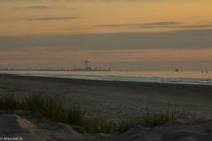 De Panne-5 (marco_dcn) Tags: sunset de soleil coucher panne