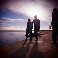 082.2016 (Francisco (PortoPortugal)) Tags: light people sun luz sol portugal clouds pessoas shadows porto nuvens sombras fozdodouro fozdoriodouro franciscooliveira portografiaassociaofotogrficadoporto 0822016 20160319fpbo2778