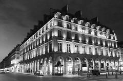Htel du Louvre (Beaucoup de retard dans mes photos...) Tags: paris france hotel louvre tourisme horeca photographebelge