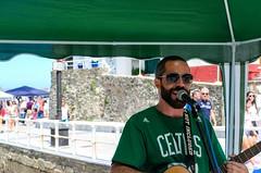 Mercazoco Julio Cudillero música en directo