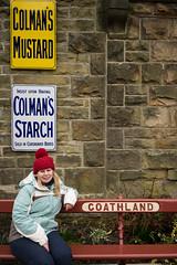 Goathland
