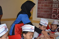 Outing-Class-at-Domino's-Pizza (79)