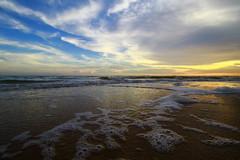 IMG_3837 ~ senja di pengkalan balak (achem74) Tags: trip travel sunset beach canon eos coast sundown wideangle places malaysia melaka cloudscapes canonlens tanjungbidara pengkalanbalak canoneos700d eos700d 10mm18mm