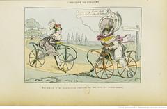 Le Cyclisme thorique et pratique, par L. Baudry de Saunier 2 (Library ABB 2013) Tags: bnf 1893 nationallibraryoffrance bibliothquenationaledefrance gallica