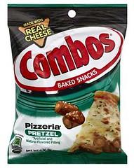 RECALLED – Baked Pretzel & Cracker Snacks (The U.S. Food and Drug Administration) Tags: combos foodsafety allergen marschocolatenorthamerica