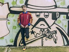 produ_006527 (flamafotografa) Tags: boy usa tattoo nikon style american graffitti nikkor tamron d3100