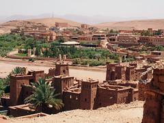 Morocco-Ksar Ait Benhaddou.3-2016 (Julia Kostecka) Tags: unescoworldheritagesite unesco morocco ksar kasbah aitbenhaddou ksarofaitbenhaddou