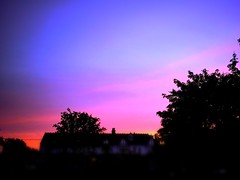 Pallet sky (rhskeete) Tags: skylines brightcolour colour beautiful sky colourblast colours skyline