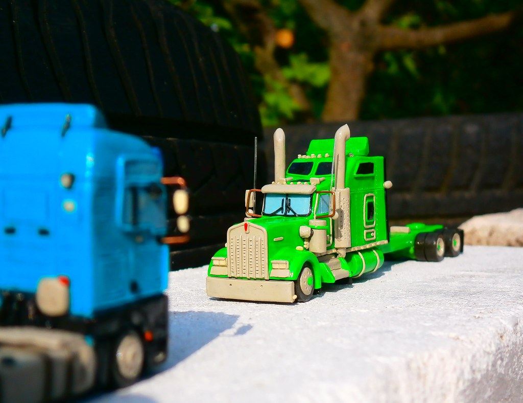 Toys For Trucks Appleton : The world s best photos of kenworth and model flickr
