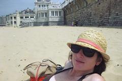 20120602_BeachLibski (jae.boggess) Tags: spain espana europe travel trip eurotrip spring springtime beach playa basque country sansebastian