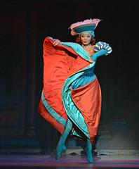 Celine Gittens (DanceTabs) Tags: ballet dance shakespeare brb hippodrome birminghamroyalballet