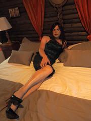 2016.06-13 (SamyOliver) Tags: brazil shoes highheels oliver dress sensual redhead tranny transvestite heels samantha stiletto crossdresser crossdress samy transformista shoesfetish samanthaoliver samycd samyoliver