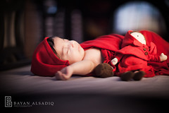 Kids Photography | Khobar (Bayan AlSadiq) Tags: red people baby cute kids children babies child saudi saudiarabia khobar alkhobar    saudiphotographer