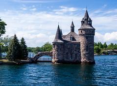 A fairy tale, Boldt Castle (ravi_pardesi) Tags: usa canada castle history love architecture america landscape amazing awesome serene lovely tragic lovestory awesomeness boldt
