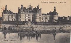 Chteau royal de Chambord. Royal palace of Chambord. Loire valley. Castillo real de Chambord, valle del Loira. (Only Tradition) Tags: france frankreich frana frankrijk francia franca 41 loiretcher franciaorszg  frana