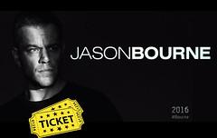 Jason Bourne Movie Tickets Advanced Booking Online (Tickets Booking) Tags: alpacino aliciavikander juliastiles mattdamon tommyleejones vincentcassel jasonbournemovieticketsadvancedbookingonline