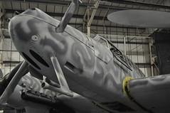 Bf 110G-2 730301 (Richard.Crockett 64) Tags: messerschmitt bf110 me110 g2 730301 fighter lufwaffe ww2 worldwartwo royalairfforcemuseum hendon london 2016