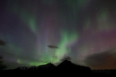 IMG_2122 (A.Connah) Tags: sky canada night spectacular amazing cool banff auroraborealis lakeminnewanka