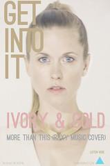 Ivory and Gold (BarringtonO) Tags: flickrshop