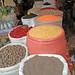 Stall in the Mercato market, Addis Ababa, Ethiopia. April 2012. DSCN7444c