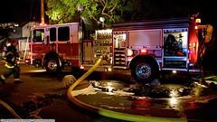 SJS Engine 10 (YFD) Tags: california usa canon fire action 911 sanjose firetruck fireengine sjfd emergency ems firedepartment hitech spartan gladiator pumper eos7d