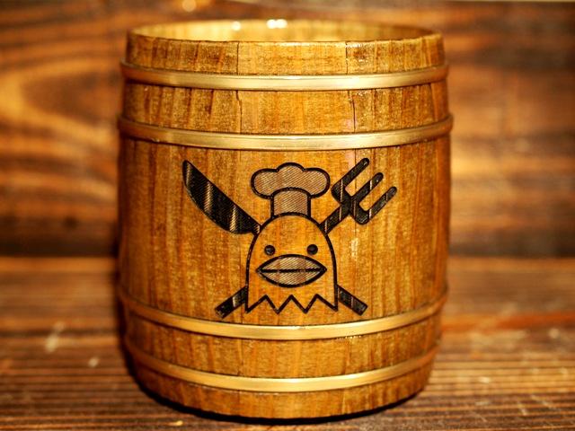 海賊旗酒杯大集合,您認得幾個?
