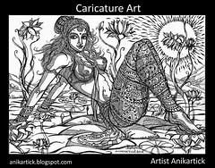 Indian Female Art - 028 - Artist Anikartick,Chennai,India (ARTIST ANIKARTICK (VASU engira KARTHIKEYAN)) Tags: woman india art female illustration pen sketch women artist drawing anika traditionalart sketching chennai ani madurai linedrawing pendrawing femalenude indianart nudefemale anik femalebody indianwoman indiangirl femalepainters femaleart femalepainting femaleanatomy indianartist chennaiartist blackinkdrawing femaleillustration indianillustration anikartick femalesketch tamilnaduartist artistanikartick chennaiart chennaidrawing anikartickartist anikar indianfemaleart nudefemaledrawings