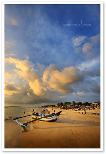 Bali - Jimbaran Beach