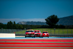 Tour Auto 2012 - HTTT (Guillaume Tassart) Tags: auto race vintage 2000 tour rally automotive racing historic classics legends rallye optic httt castellet
